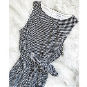 ✨NWT Elle Gingham Dress
